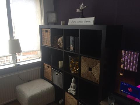 Cd Kast Ikea : Cd kastje ikea affordable fjlkinge open kast ikea dagrommel wit