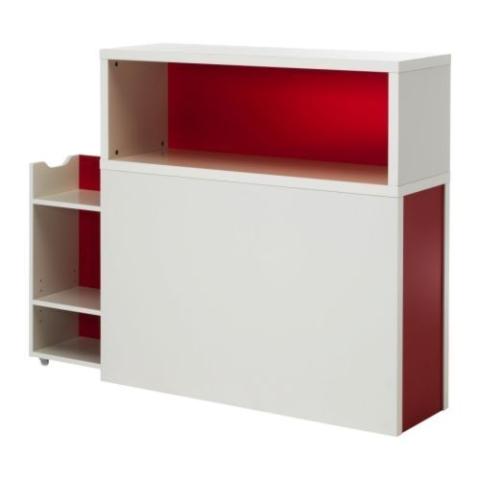 Verrassend Ikea Bedkast - marktplein VX-85