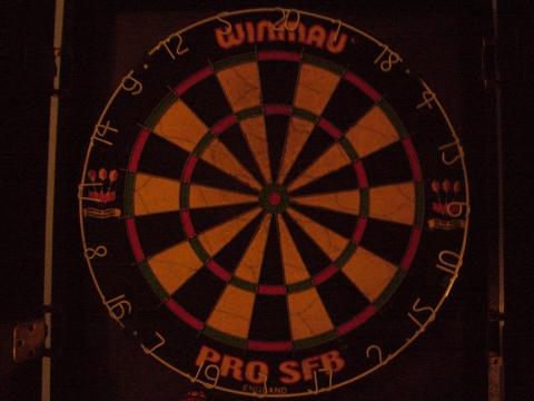 Dartbord In Kast : Zeer mooi dartbord in een nog mooiere kast marktplein