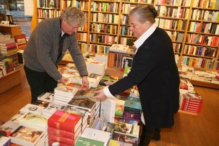 boekhandel naarden