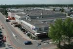 Het hoofdkantoor van Denso Europe in Weesp