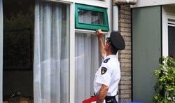 De politie geeft tips om inbraak te voorkomen op www.politiekeurmerk.nl/zomercampagne