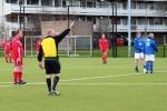 FC Weesp start voetballend aan het nieuwe jaar.