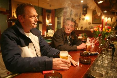 Veel rokers willen stoppen met roken maar vinden dat moeilijk