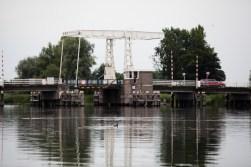 De Vechtbrug wordt ook vervangen