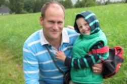 Duncan Borst lijsttrekker PvdA. Foto: PvdA Weesp
