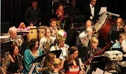 Prinses Irene geeft dit jaar weer een nieuwjaarsconcert. Foto: Dirk van der Geer