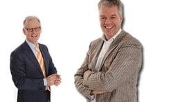 Peter Smit, Dennis van Dalen