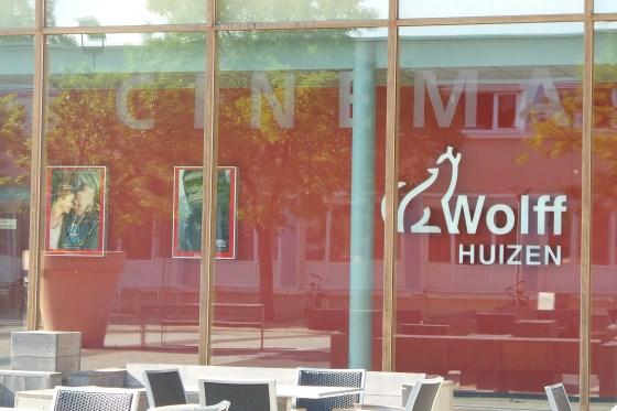 Wolff Bioscoop Huizen : Kinepolis neemt bioscopen wolff over nieuwsblad voor huizen