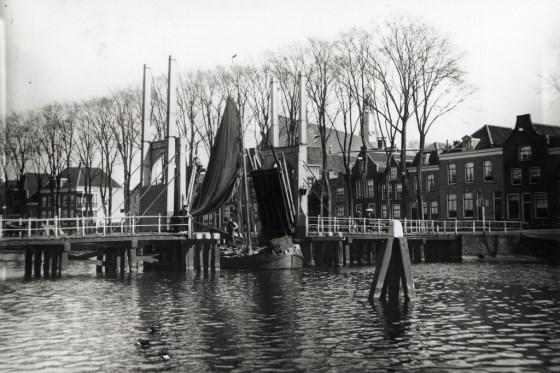 De oude Lange Vechtbrug