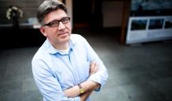 Hilversumse wethouder Wimar Jaeger pleit voor samenwerking