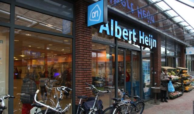 Albert Heijn Amstellandlaan Twee Weken Gesloten