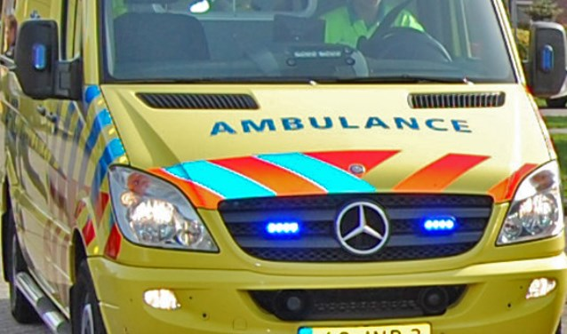 Samenwerking Ambulancezorg Met Flevoland
