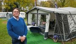 Cees Jomers staat met zijn vrouw al 25 jaar op de Woensberg. Vanaf volgend jaar moet hij eraf.