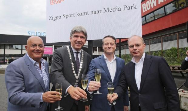 Foto: NEP Nederland