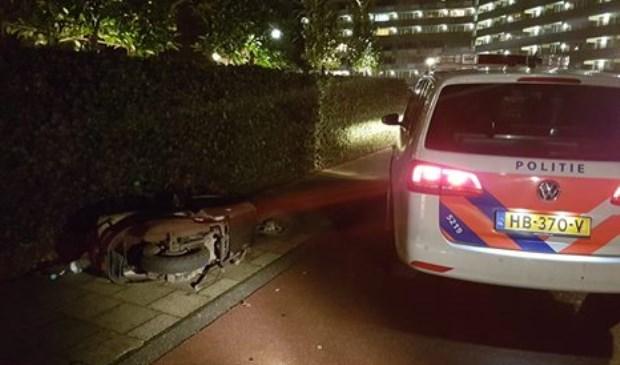Foto: Politie Diemen Ouder-Amstel