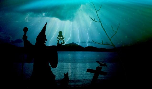 Het thema van dit jaar is 'Gruwelijk eng'.