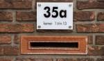 Geen centrale plek voor de buurt op de Kleine Drift 35a, maar wel meerdere wooneenheden.