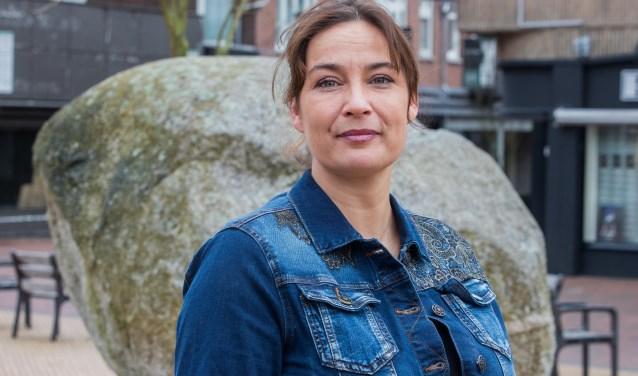 Bianca Verweij.