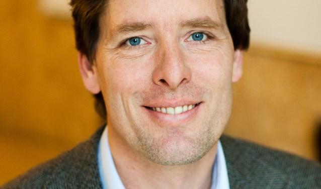 Maarten Pel volgt Ben Hammer op.