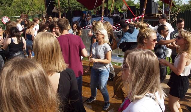 Staatsbosbeheer zoekt naar alternatieven voor festivals in het Diemerbos
