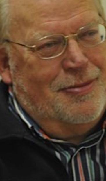 Henk Blok.