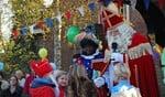 Sinterklaas komt 25 november naar Blaricum.