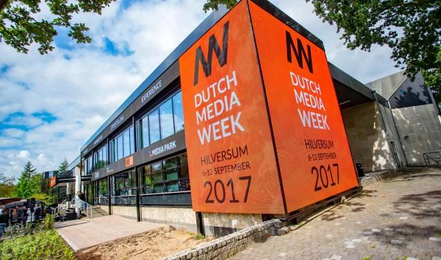 Met de overeenkomst moeten media in Hilversum meer zichtbaar worden.