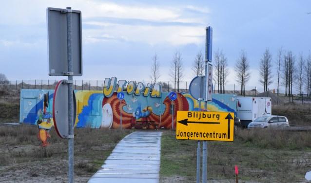 Er  komen meer voorzieningen voor de jeugd op IJburg.