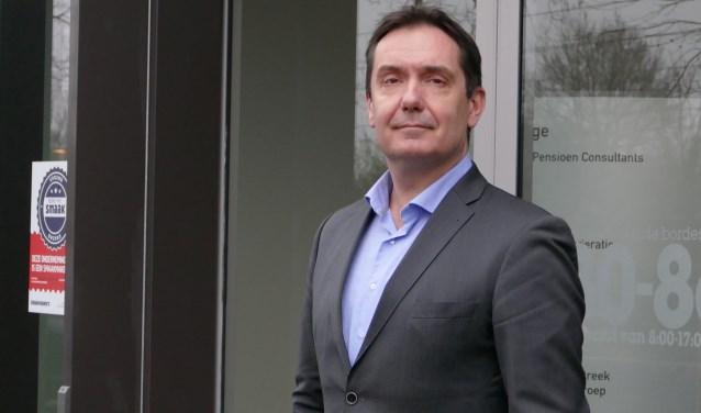 Igor Meuwese is de nieuwe directeur van de Regio Gooi en Vechtstreek.
