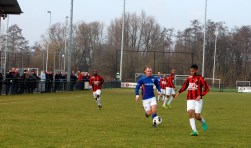 FC Weesp - Fortius: 7-0.