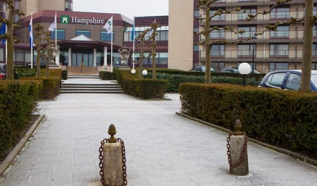 Hotel Newport Huizen : Hotel newport is failliet nieuwsblad voor huizen