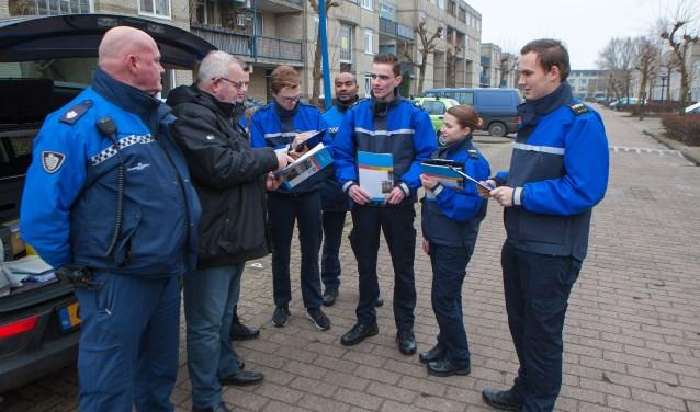 Vos Ijzerhandel Huizen : Start pilot politie keurmerk veilig wonen nieuwsblad voor huizen