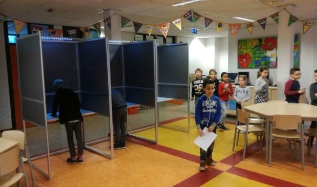 De Parel Huizen : Foto s s m wint met stem verkiezingen de parel nieuwsblad voor