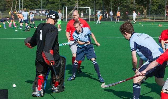 Dat er in Laren gehockeyd wordt, dat weet de Sportraad wel, maar wat is er nog meer te beleven?