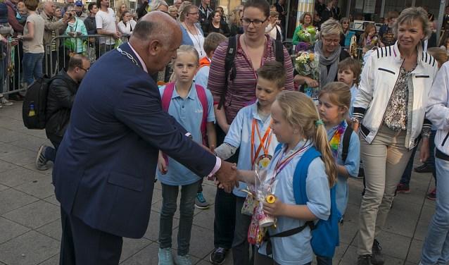 Stichting Kinderopvang Huizen : Kinderopvang nationale onderwijsgids