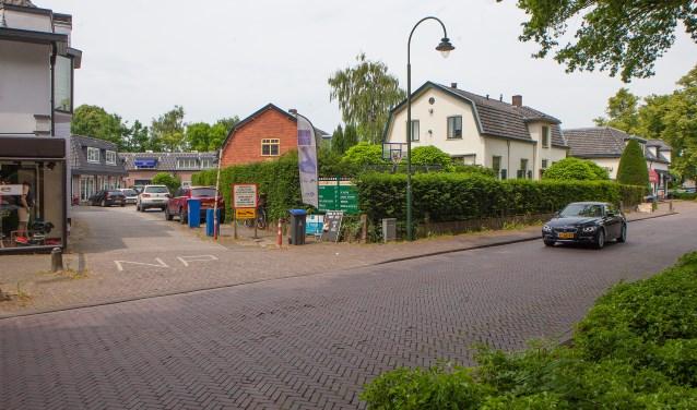 Het terrein van Van den Brink & Thuys is door Van der Wardt Bouw Eemnes aangekocht voor de bouw van een hotel.