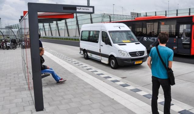 Stadsraad gaat voor structurele oplossing bus