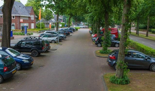 Alle plekken van Naarderstraat tot zwembad De Meent waren in het onderzoek meegeteld.