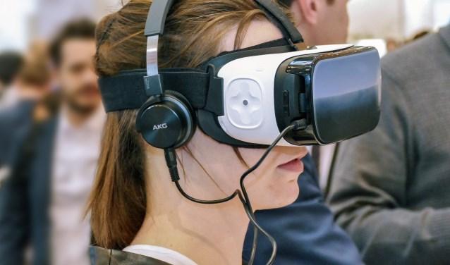 VR voor beginners.