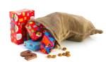 De actie zorgt voor leuke cadeautjes voor alle Baarnse kinderen.