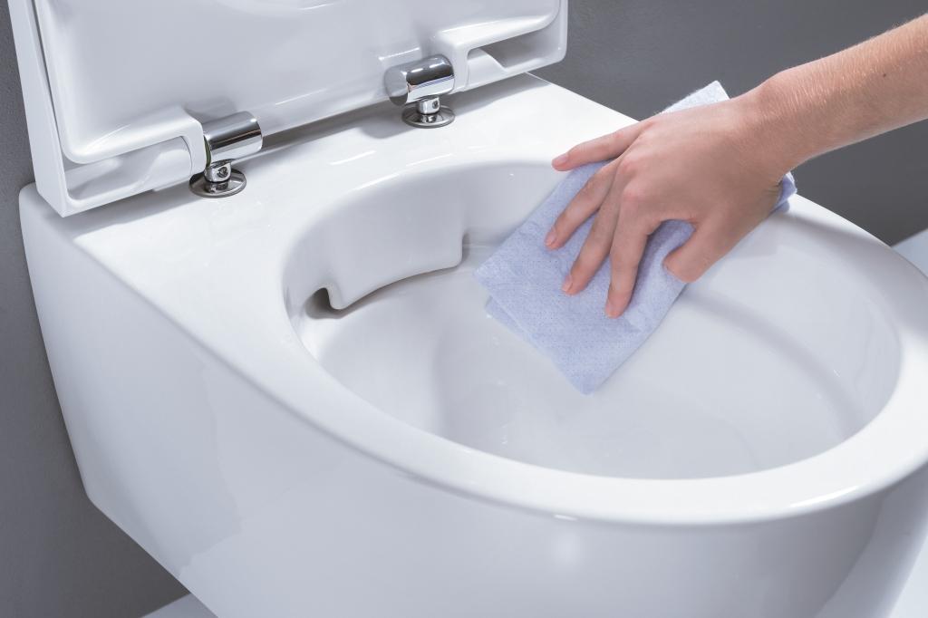 Sphinx Rimfree Toilet : Installatienieuws geen spoelrand is geheim van sphinx rimfree®