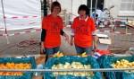 De WeesperNieuws Triatlon is mogelijk dankzij de inzet vele vrijwilligers. Ook meehelpen? Meld je dan nu aan.