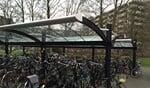 Vooral uit fietsenstallingen bij de stations worden de laatste tijd vaak fietsen gestolen.