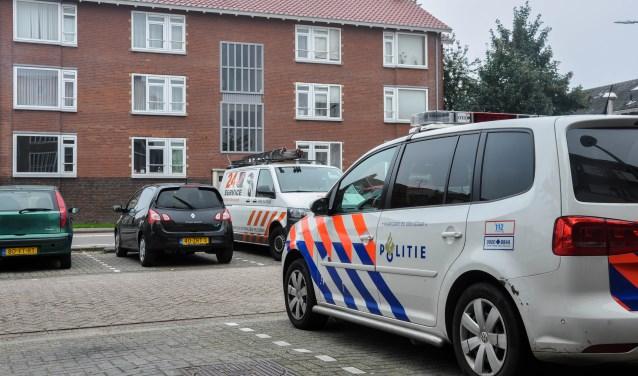 Hennepplantage opgerold aan Jan Tooropstraat