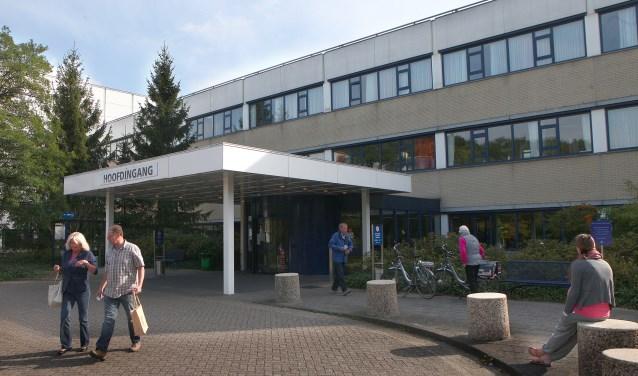 Tergooi Blaricum zou volgens het ziekenhuis op termijn dicht moeten.