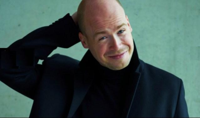 Maarten Engeltjes.
