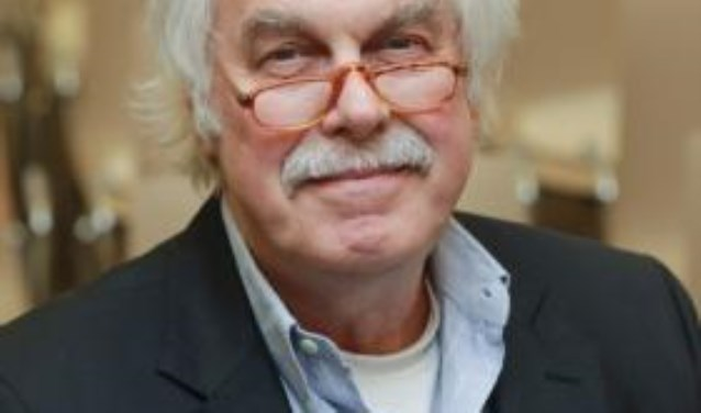 Willem van den Berg van Fractie Vandenberg.