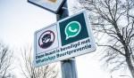 In Baarn zijn al 38 WhatsAppgroepen.