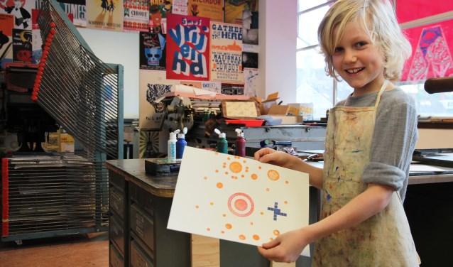 Grafisch Atelier Hilversum pakt uit tijdens vijftig jaar bestaan
